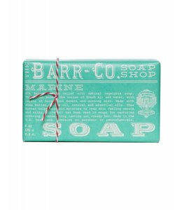 Barr Co. Marine Triple Milled Bar Soap 6oz