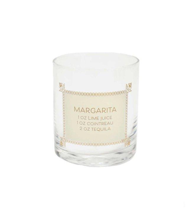 Floor 9 Margarita Recipe Glass