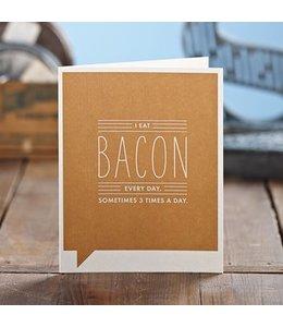 F&F (JFL) I Eat Bacon Every Day