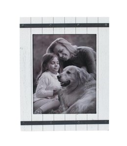 Foreside Home & Garden Austin Photo Frame White - 8x10