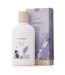 Thymes Body Lotion - Lavender