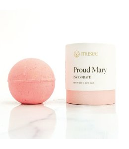 Musee Proud Mary Bath Bomb