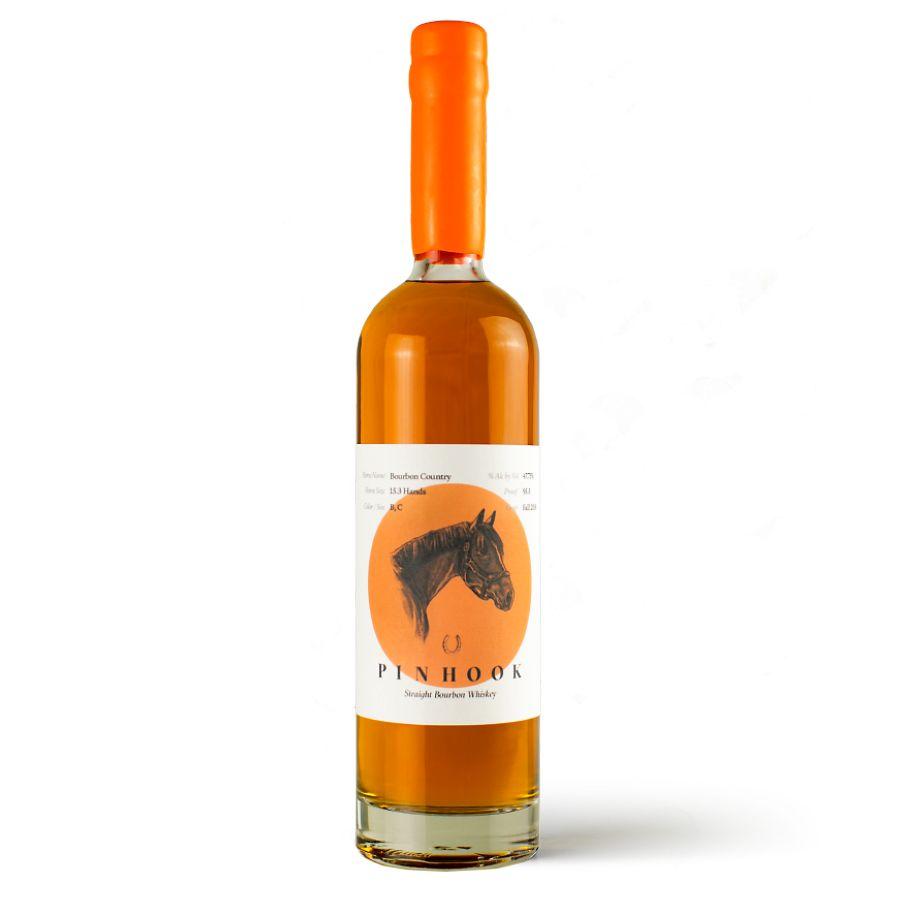 Spirits Pinhook Bourbon 'Bourbon Country'