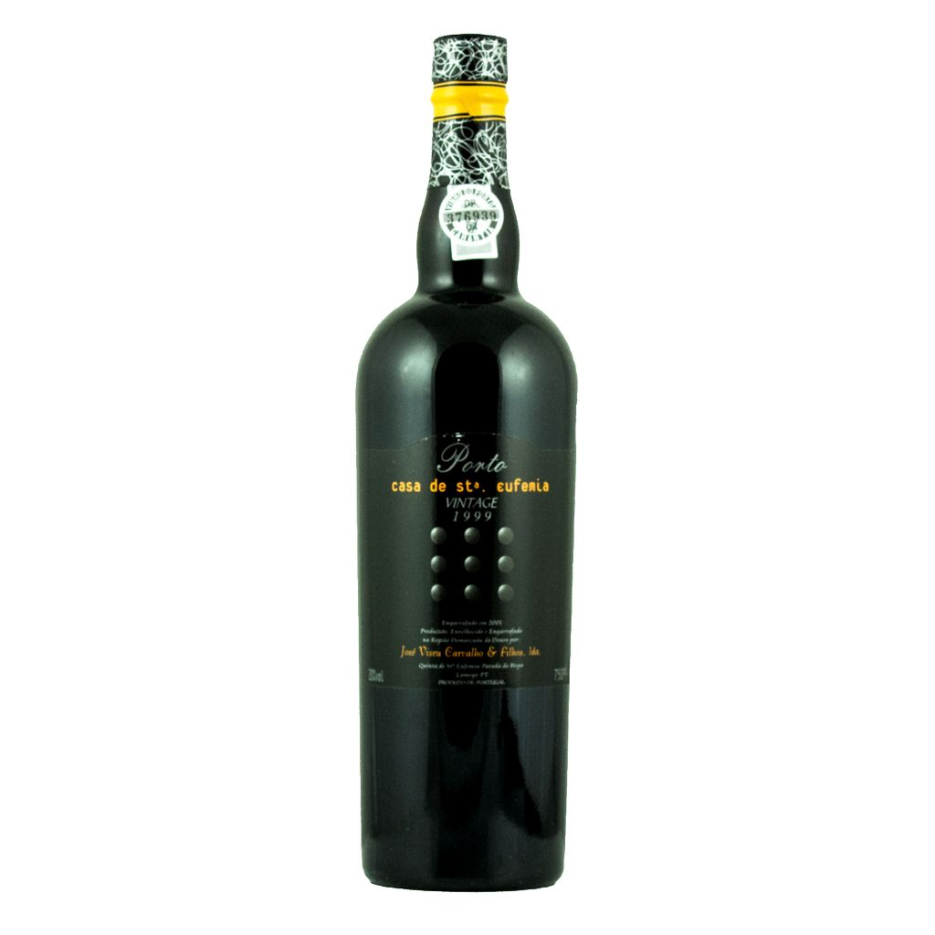 Wine Casa de Santa Eufemia Vintage Port 1999