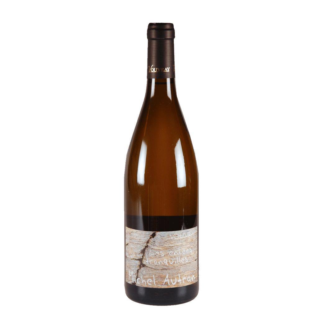 Wine Michel Autran Vouvray 'Les Enfers Tranquilles' 2016