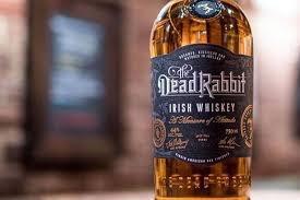 Spirits The Dead Rabbit Irish Whiskey