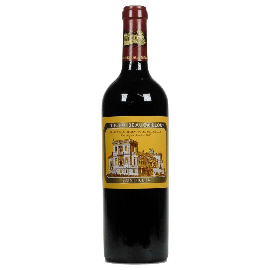 Wine Ch. Ducru Beaucaillou 2007 3L