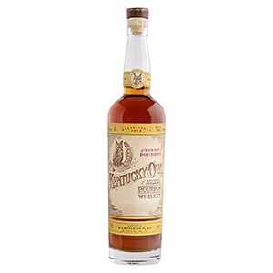Spirits Kentucky Owl Bourbon Batch 8