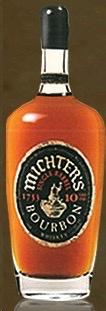 Spirits Michter's Bourbon Whiskey Single Barrel 10 Year