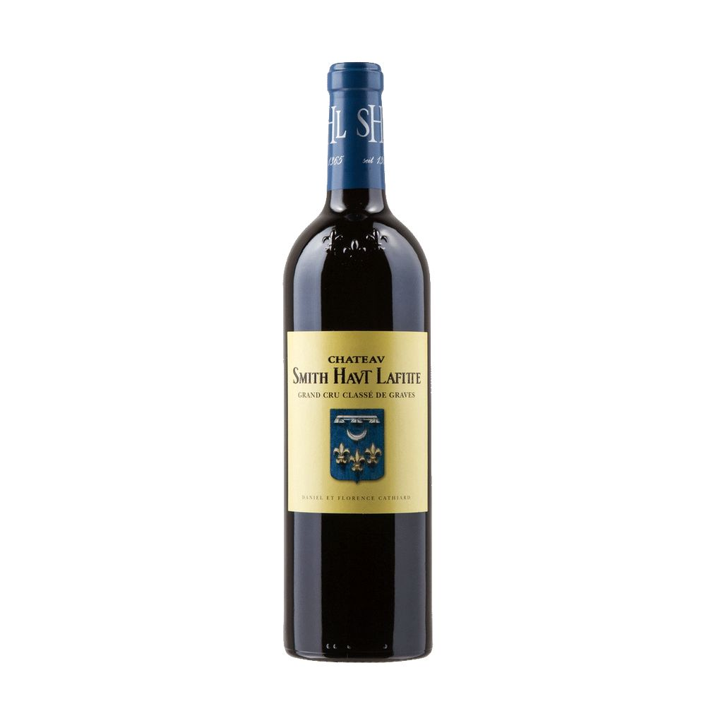 Wine Ch. Smith Haut Lafitte Rouge 2011