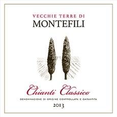Wine Vecchie Terre di Montefili Chianti Classico 2015
