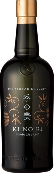 Spirits The Kyoto Distillery Ki No Bi Kyoto Dry Gin 91.4 Proof
