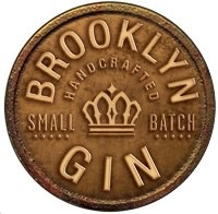 Spirits Brooklyn Gin Small Batch
