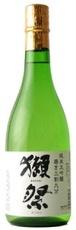 Wine Dassai 39 Junmai Daignjo Sake 720ml