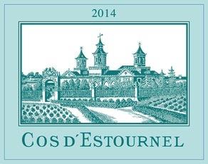 Wine Chateau Cos d'Estournel, Bordeaux Blanc 2013
