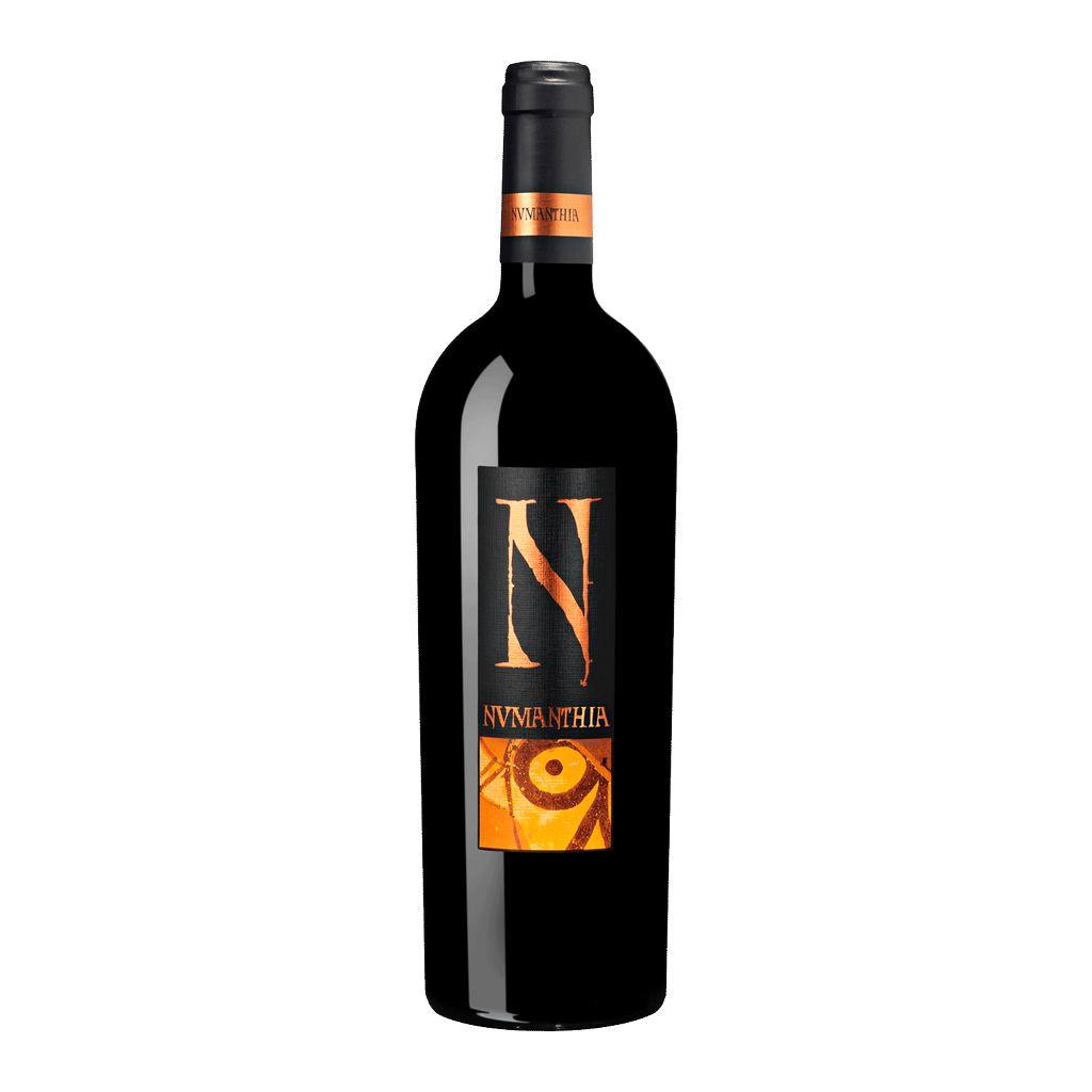 Wine Bodega Numanthia Termes Toro Numanthia 2014