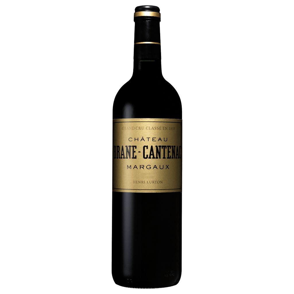 Wine Ch. Brane Cantenac 2000
