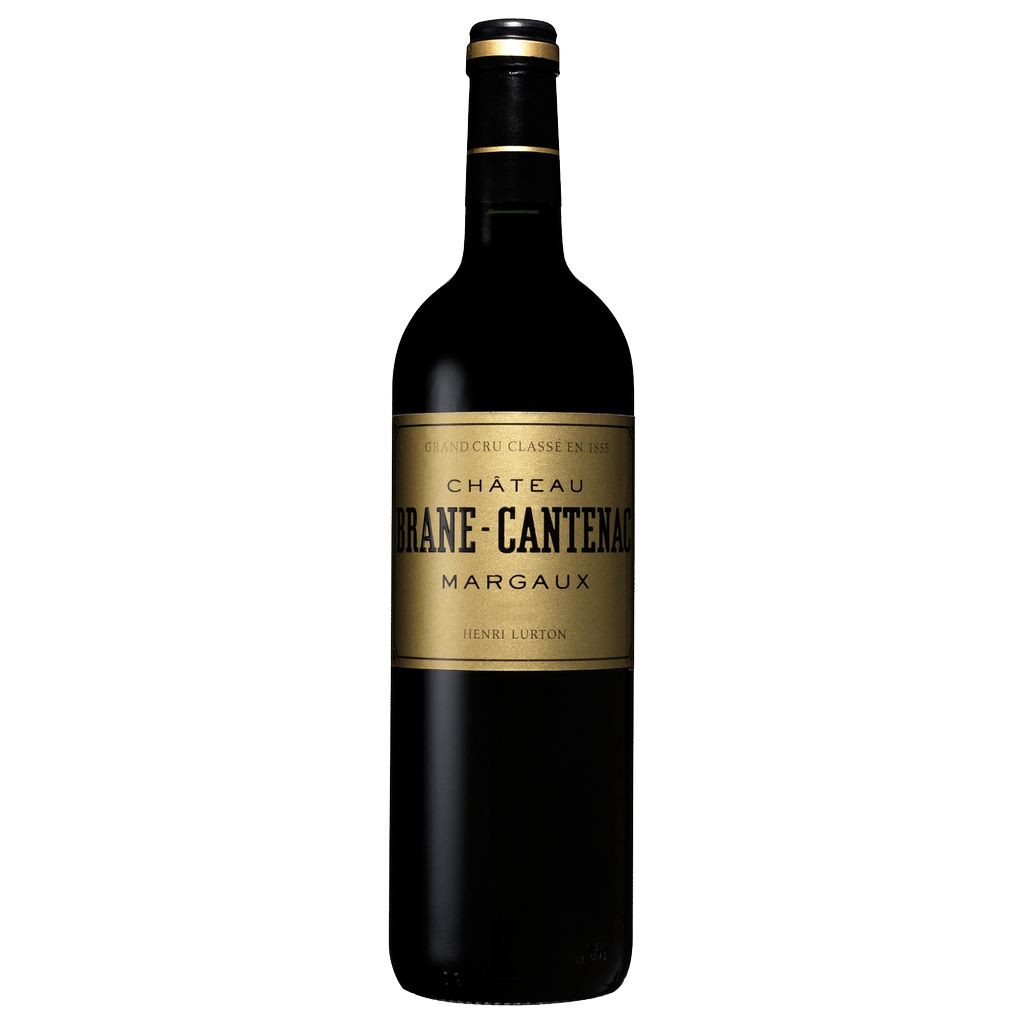 Wine Ch. Brane Cantenac 2012