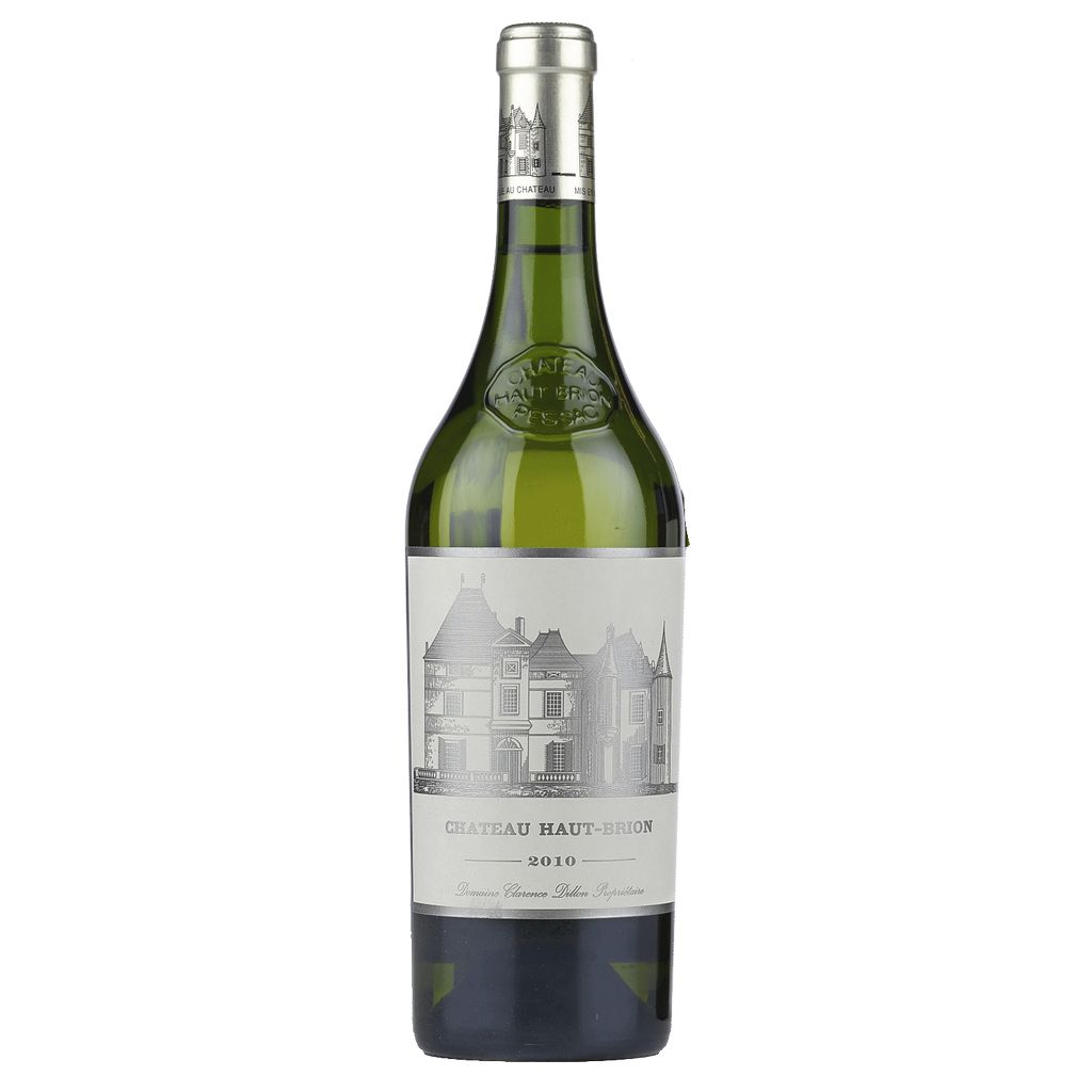 Wine Ch Haut Brion Blanc 2010