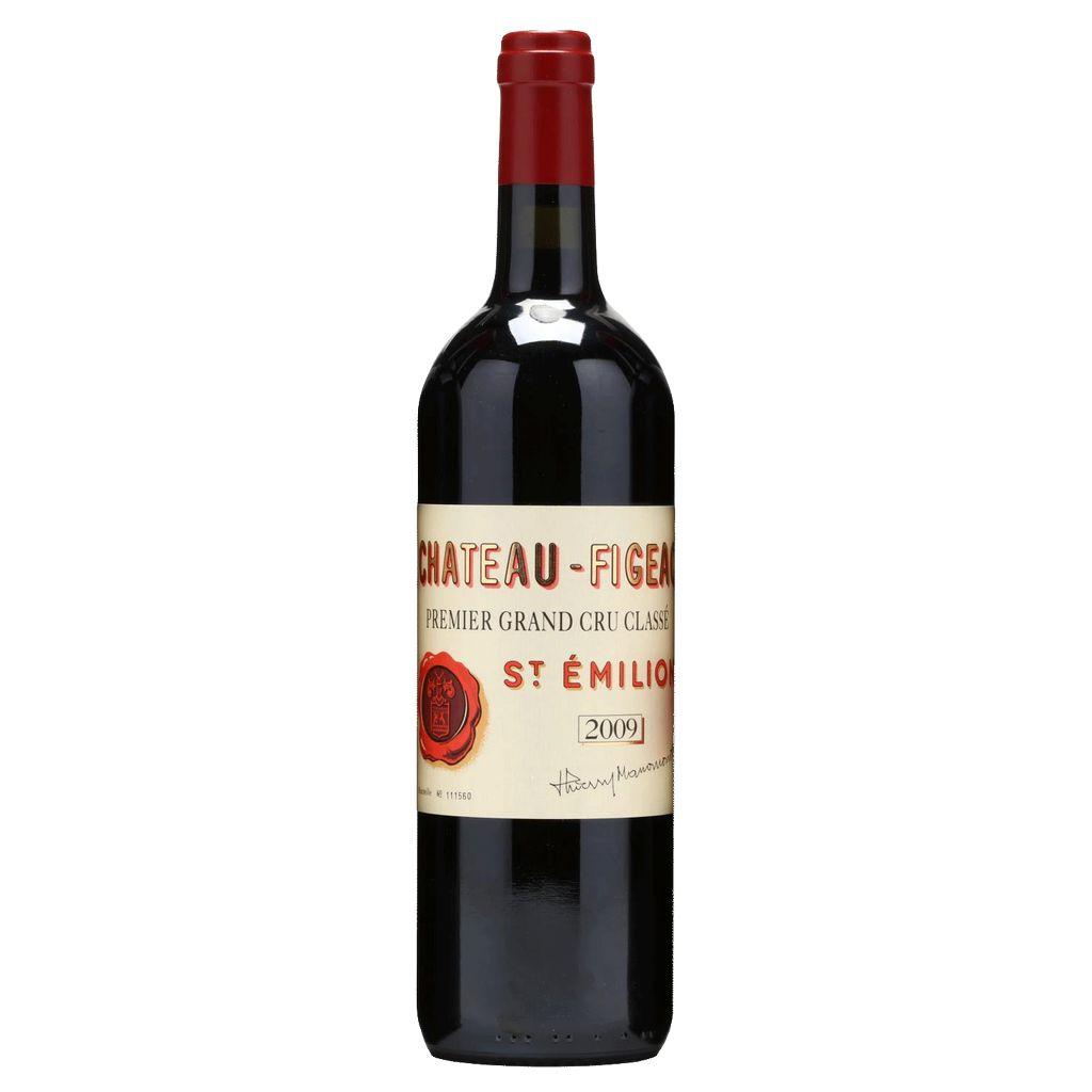 Wine Ch. Figeac 2009