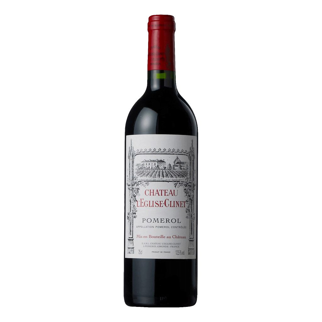 Wine Ch. l'Eglise Clinet 2009