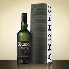 Spirits Ardbeg 10 Year Islay Scotch Warehouse Gift Box