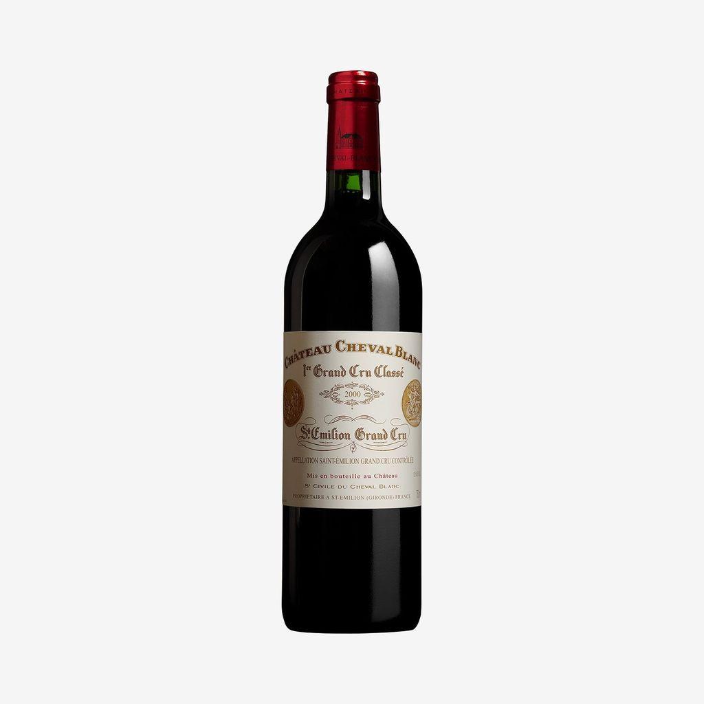 Wine Ch. Cheval Blanc 2000