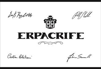 Sparkling Erpacrife Bianco Spumante 2012