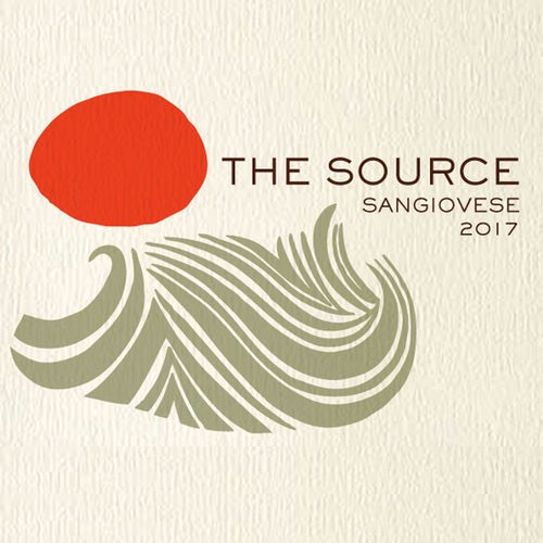Wine The Grower Project Sangiovese 'The Source' 2017