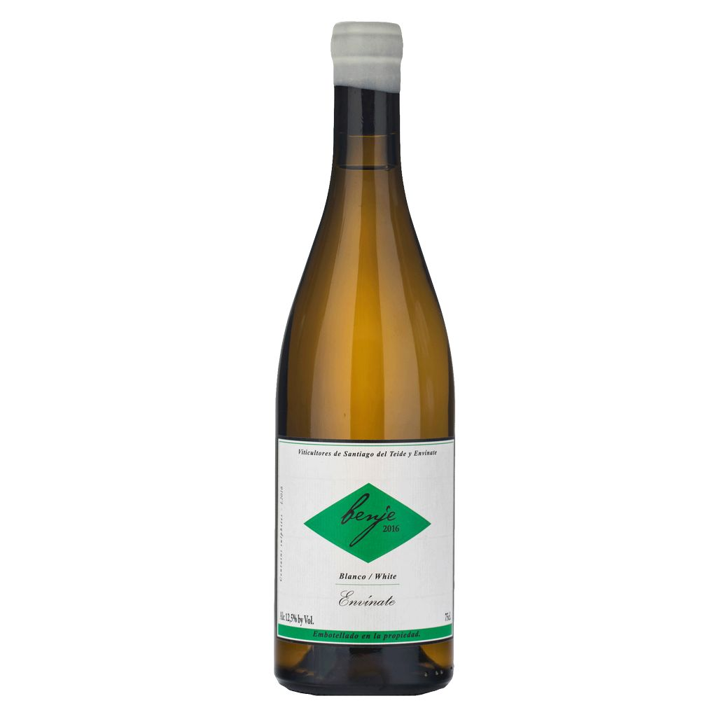 Wine Envinate 'Benje' Blanco 2017