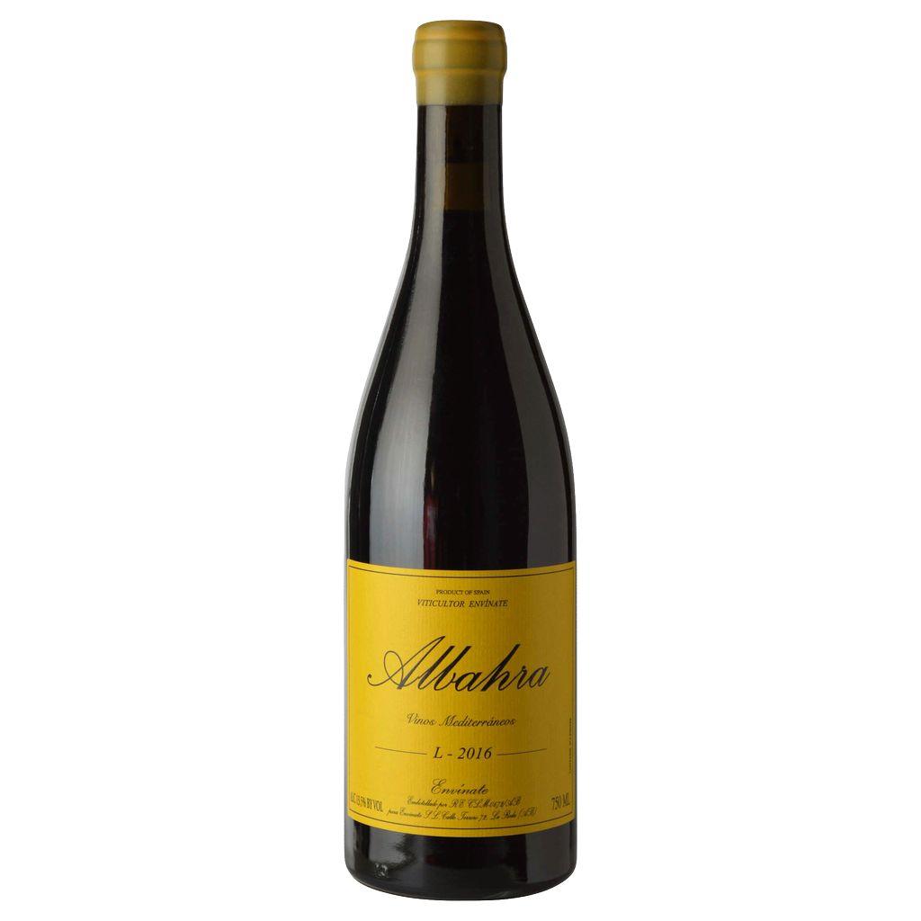 Wine Envinate 'Albahra' Garnacha Tintorera 2017