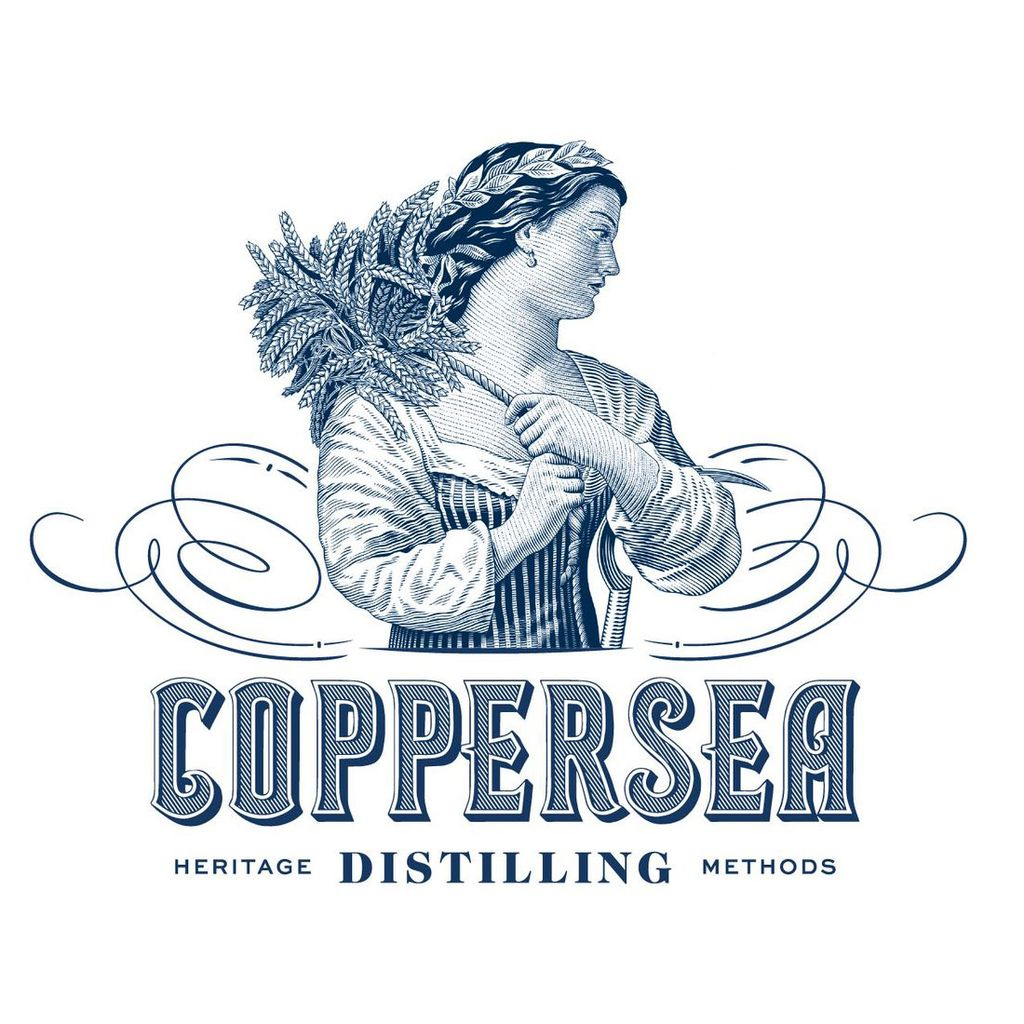 Spirits Coppersea Springtown American Whiskey