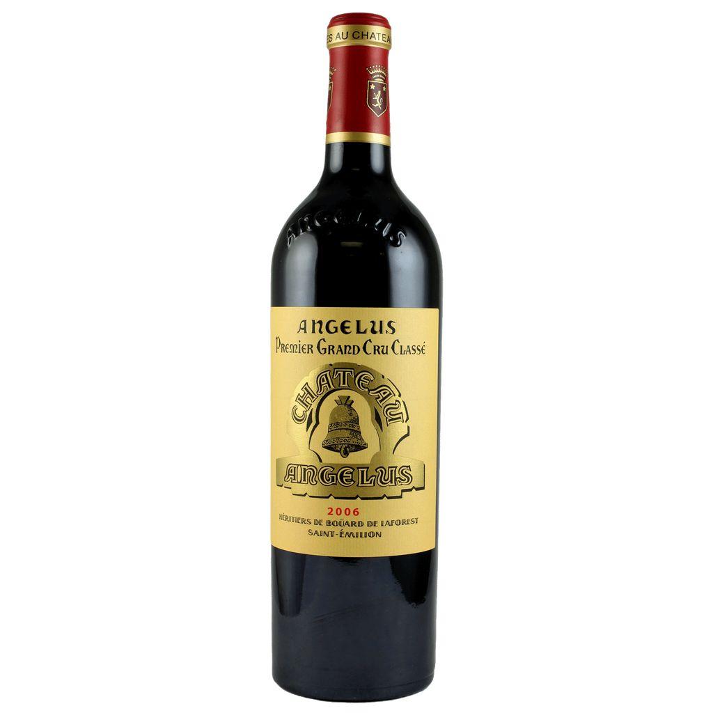 Wine Ch. Angelus 2006
