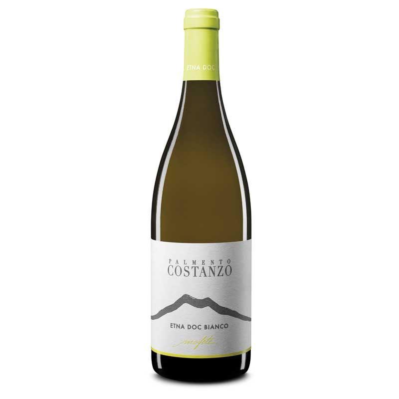 Wine Palmento Costanzo Etna Bianco Mofete 2017