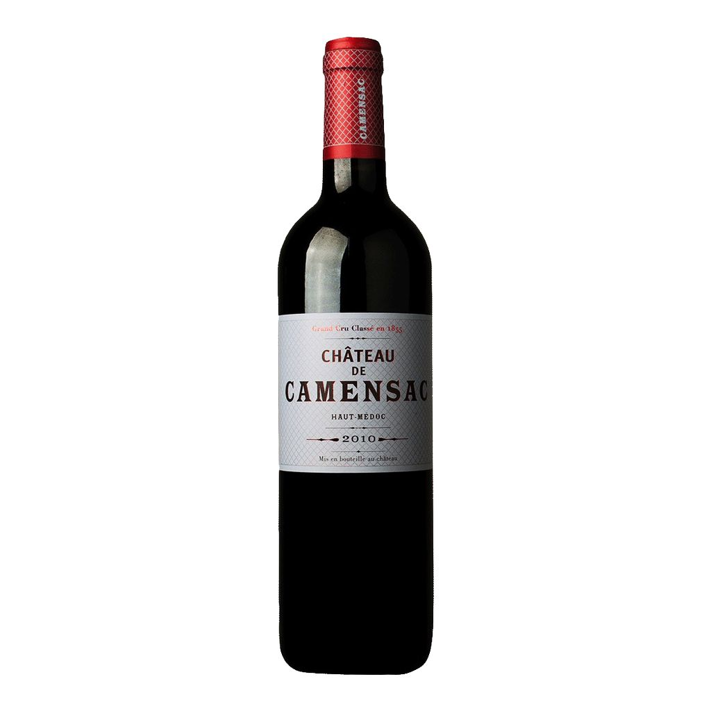 Wine Ch. Camensac 2010