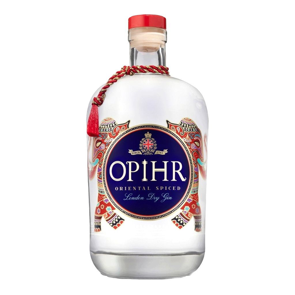 Spirits Opihr Gin London Dry Oriental Spiced