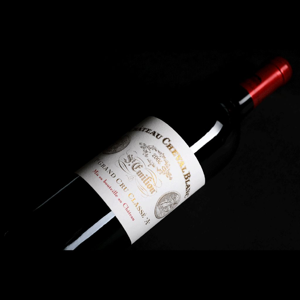 Wine Ch. Cheval Blanc 2006