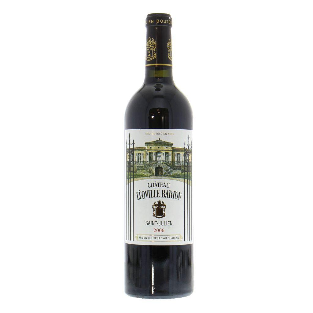 Wine Ch. Leoville Barton 2006