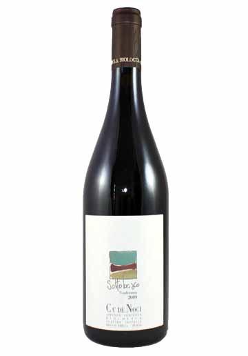 Wine Ca de Noci, Sottobosco Frizzante Rosso 2017