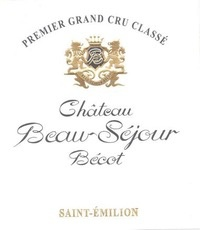 Wine Ch. Beau-Sejour Becot 2006