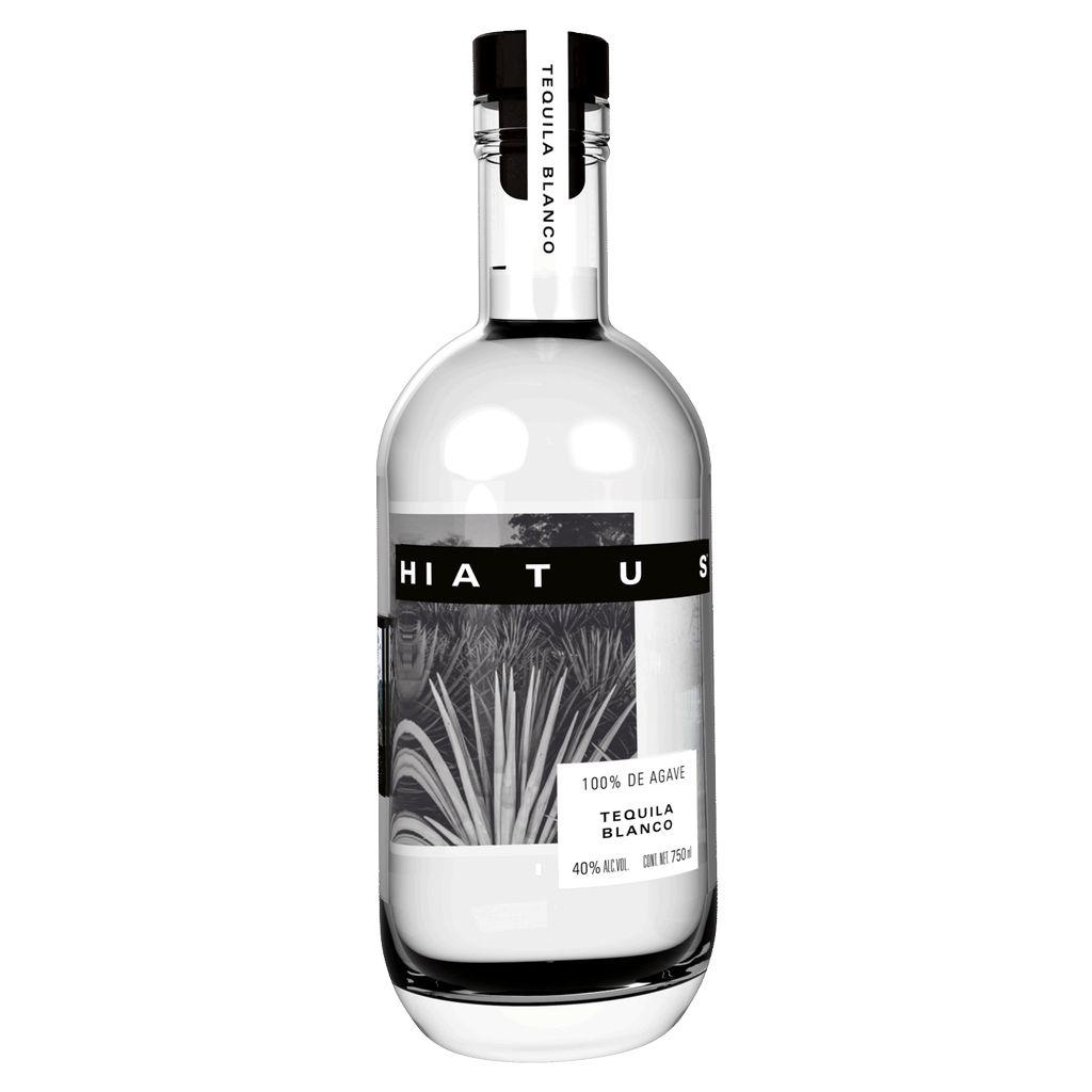Spirits Hiatus Blanco Tequila