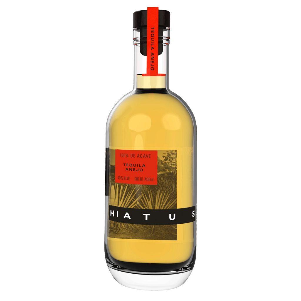 Spirits Hiatus Tequila Anejo