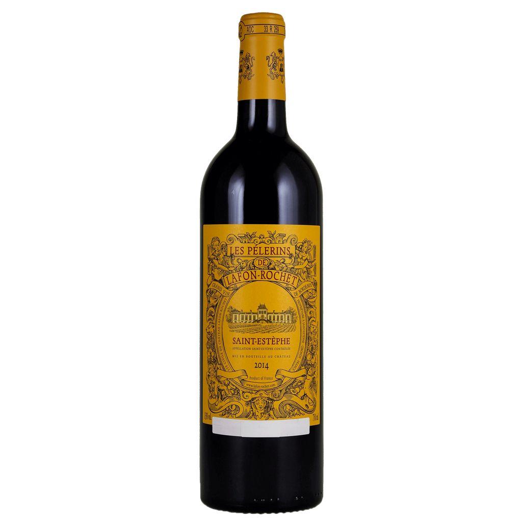 Wine Château Lafon-Rochet, Les Pelerins de Lafon Rochet Saint-Estèphe 2013