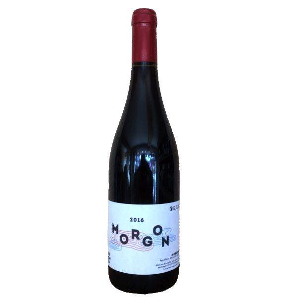 Wine Kewin Descombes Morgon 2016
