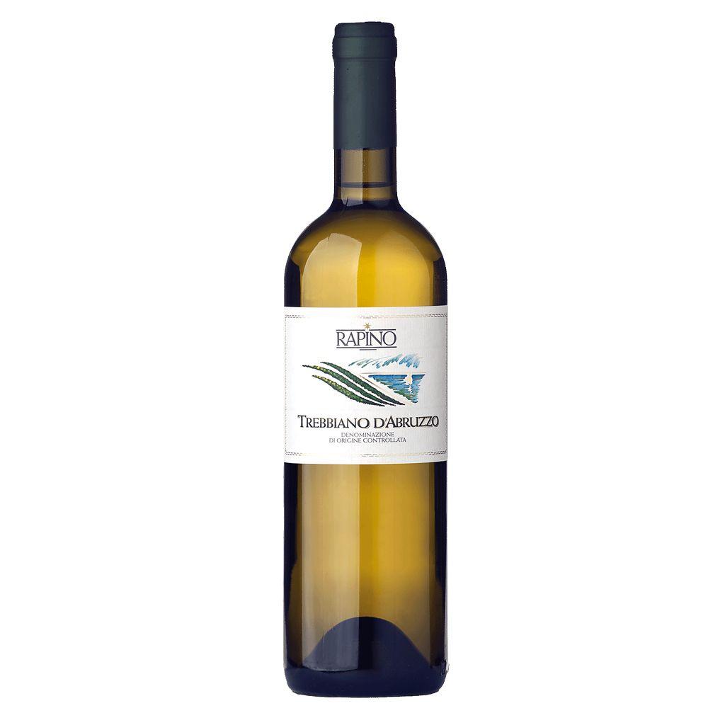 Wine Rapino Trebbiano d'Abruzzo