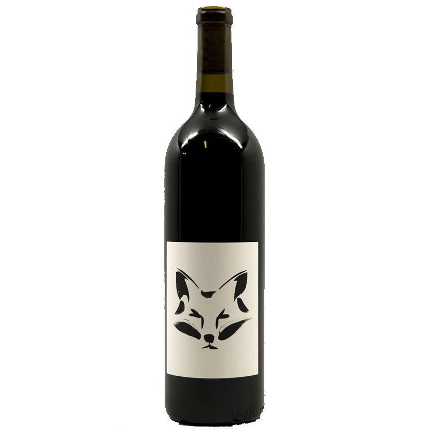 Wine Inconnu 'Kitsune' Blend 2017