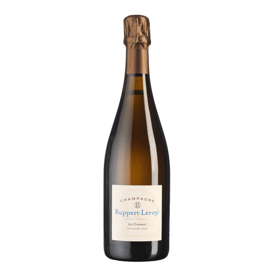 Sparkling Ruppert Leroy Champagne 'Les Cogneaux' 2014