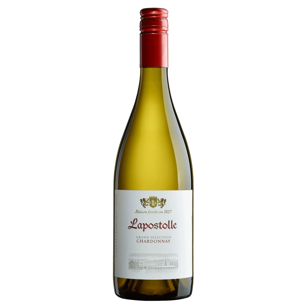 Wine Lapostolle Grand Selection Chardonnay 2016