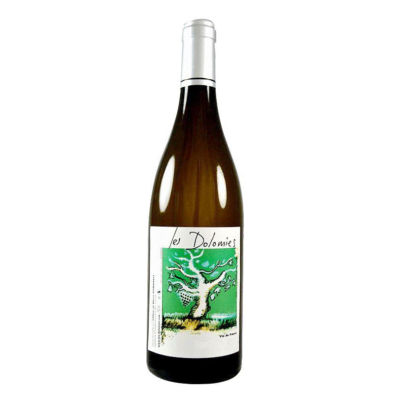 Wine Les Dolomies 'Arco' Blanc 2016