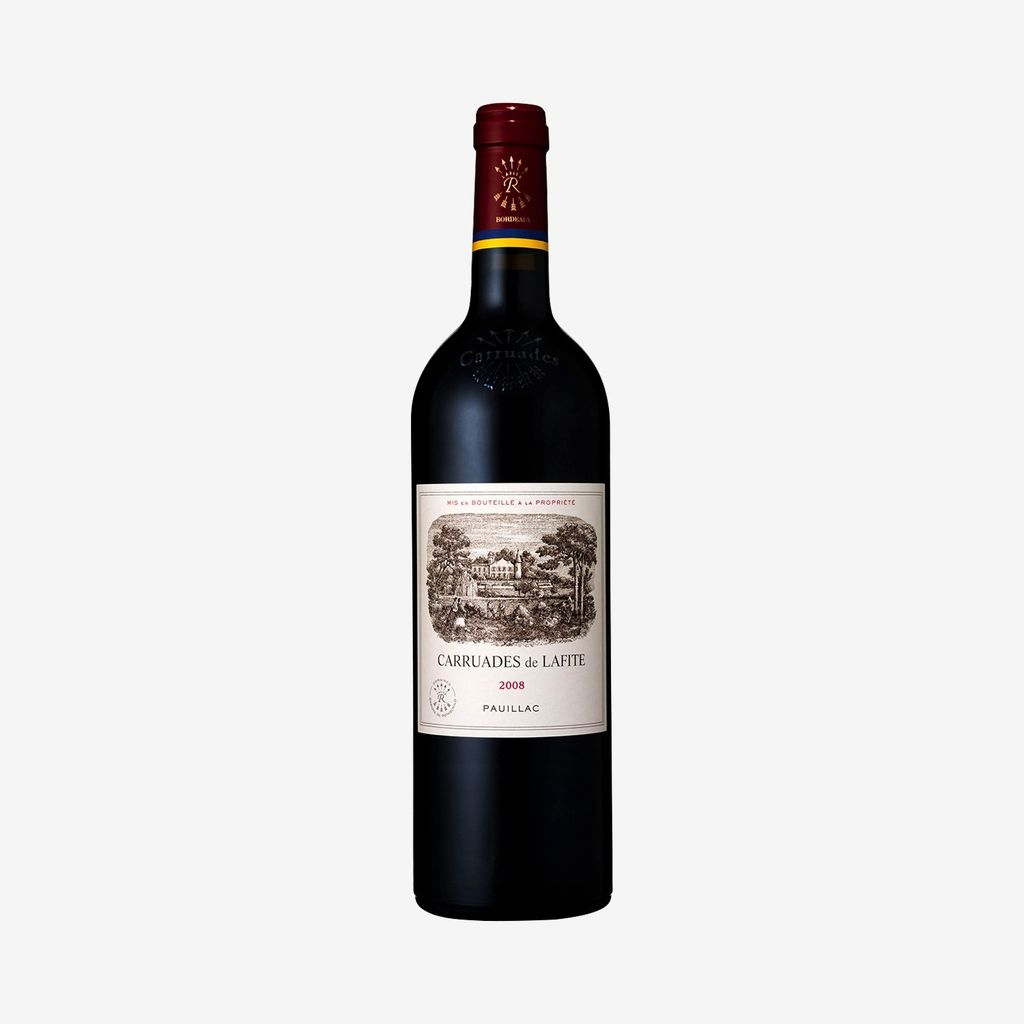 Wine Carruades de Lafite Rothschild 2006
